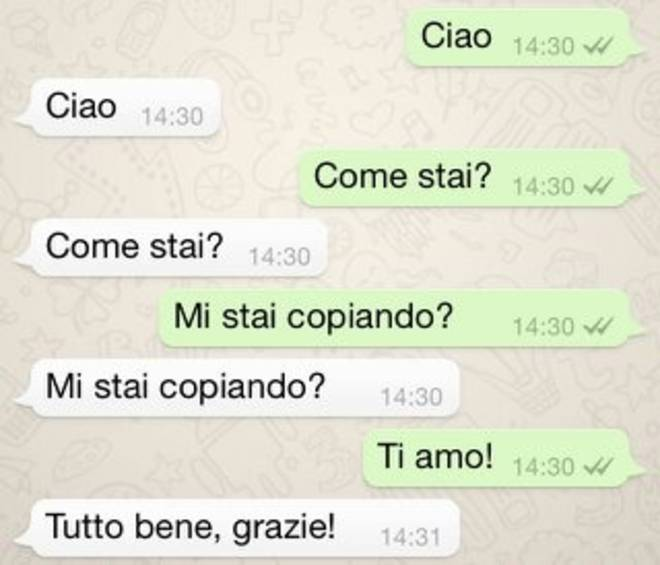 come si fa bene l amore meeting chat